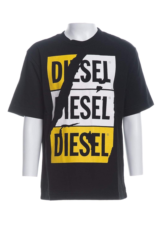 Diesel TJUSTZC Over Maglietta