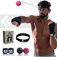 PRO Boxer Ball   Boxing Gear   Reflex Ball   Boxing Workout Equipment   Fitness Gadgets