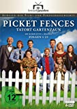 Picket Fences - Tatort Gartenzaun: Die komplette 1. Staffel (Fernsehjuwelen) [6 DVDs]