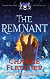 The Remnant (Oversight Trilogy)