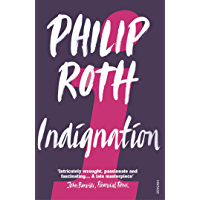 Indignation (English Edition)