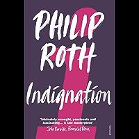 Indignation (English Edition)