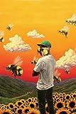 Tyler The Creator: Flower Boy Album Cover Poster 12 x 18 inches Print Frameless Art Gift 30.5 x 46 cm
