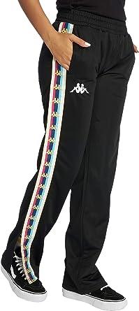 Kappa Valetta - Pantalones para Mujer: Amazon.es: Ropa y accesorios
