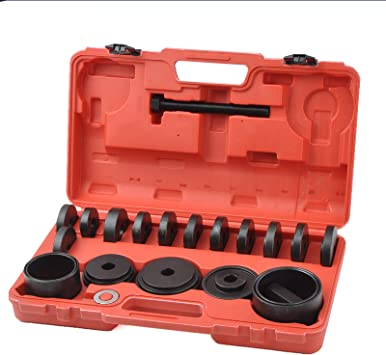 Front Wheel Drive Hub Bearing Removal Kit Press Adapter Puller Remover Tool Kits