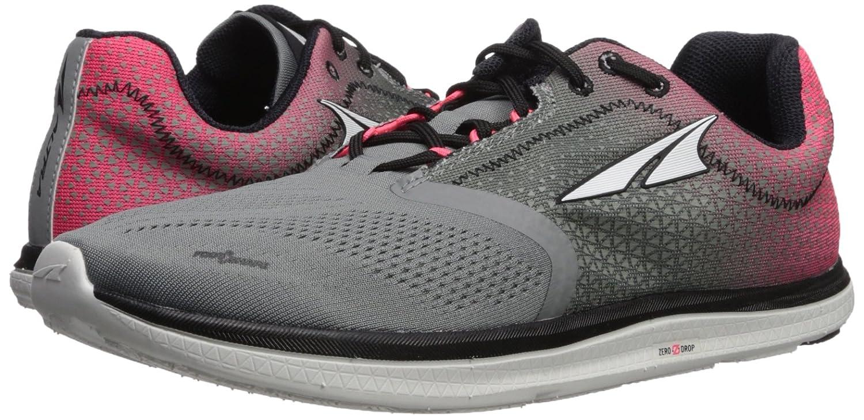 5014dbef209fa Altra AFM1836P Men's Solstice Sneaker, Pink/Gray - 15 D(M) US ...