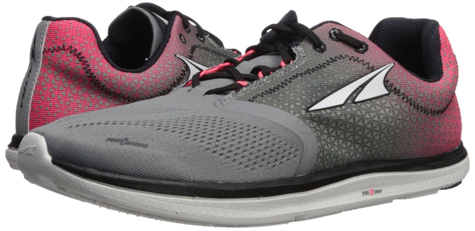 Altra Men's Solstice Sneaker Pink/Gray 7 Regular US by Altra (Image #5)