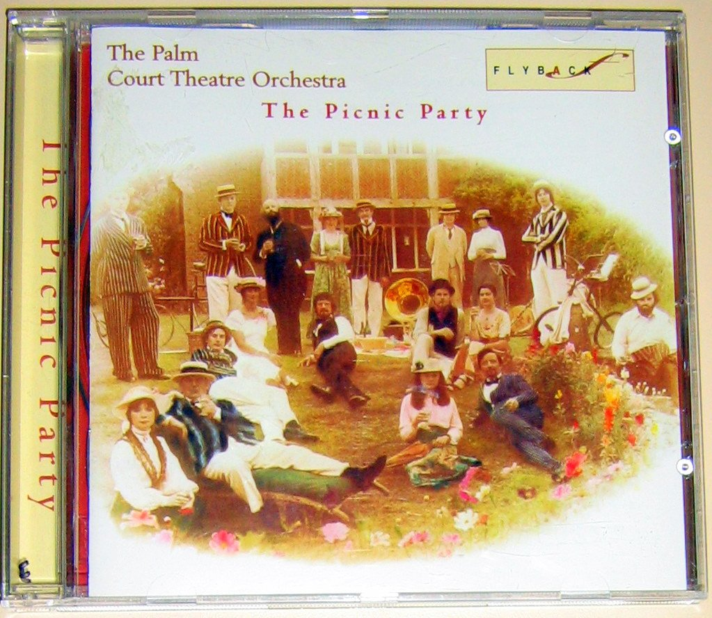 Picnic Party by Alliance