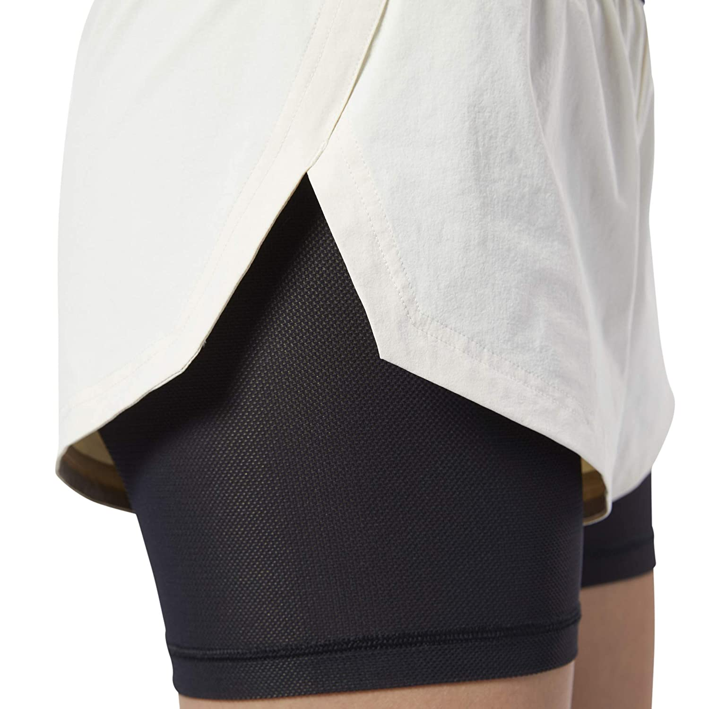 Reebok Cbt Kickboxing Short Pantal/ón Corto Mujer