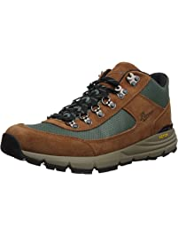 Men S Hiking Boots Amazon Com