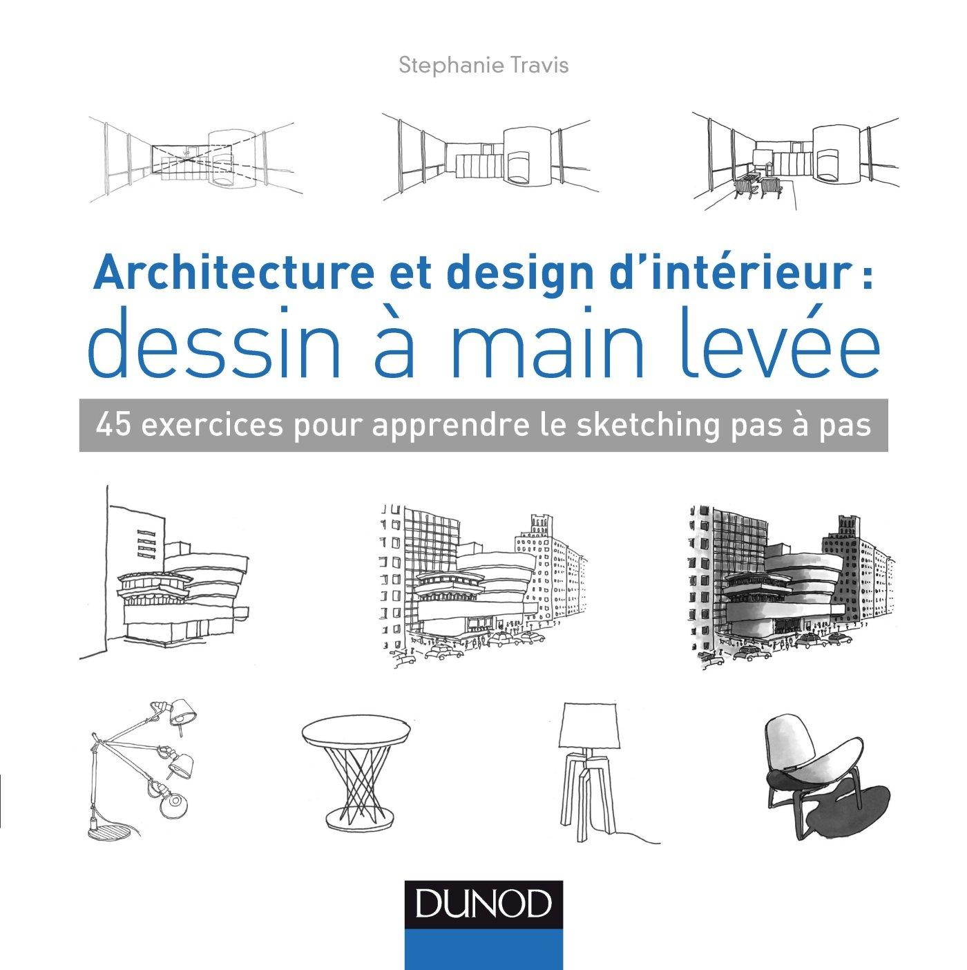 Amazon Fr Architecture Et Design D Int Rieur Dessin Main Lev E