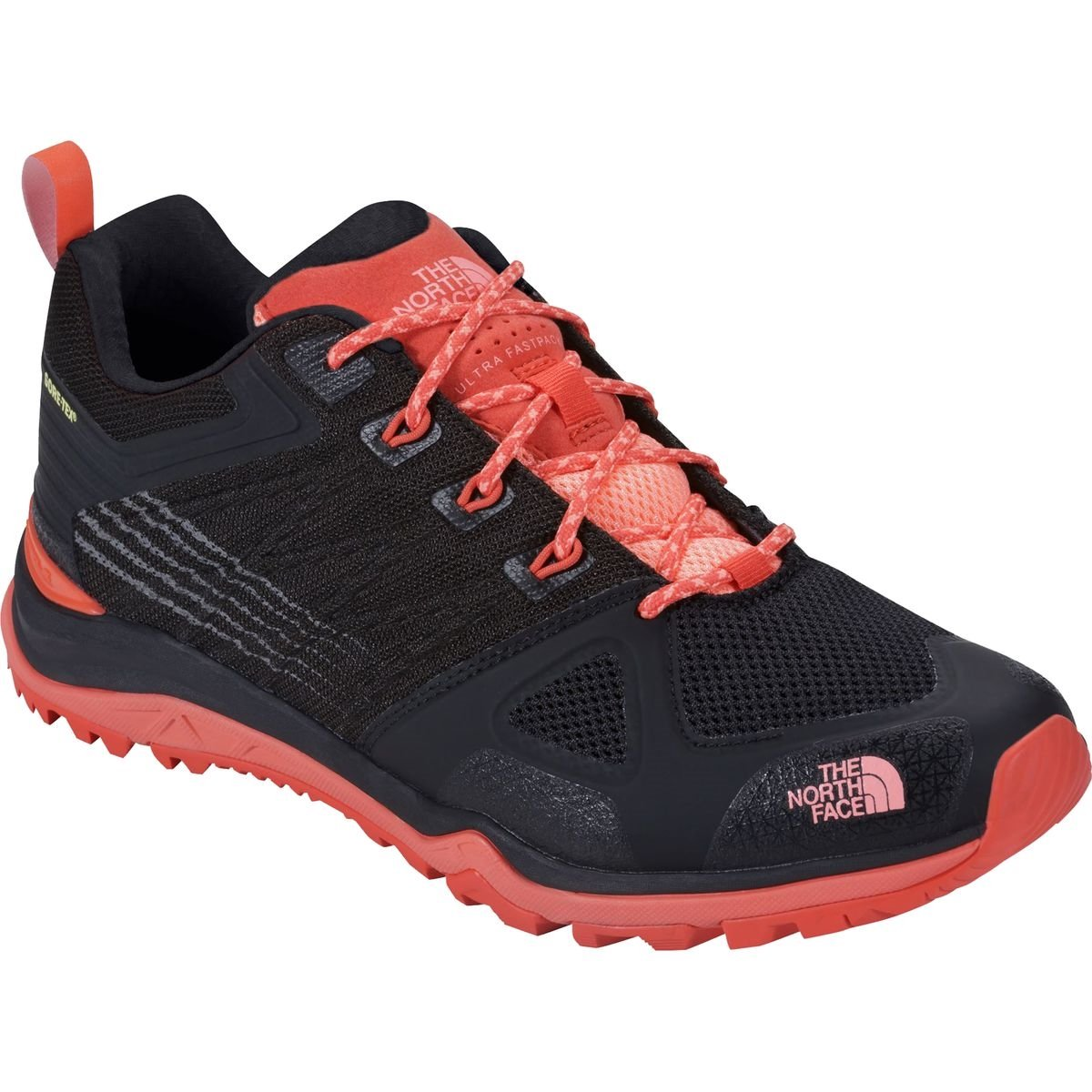 North Face Women's Ultra Fastpack Ii Gore-Tex Shoes