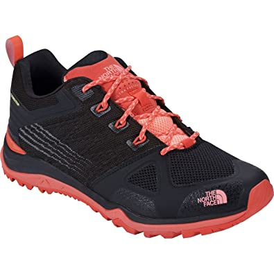 9a6470429 Amazon.com | North Face Women's Ultra Fastpack Ii Gore-Tex Shoes ...