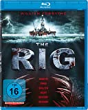 The Rig (Blu-Ray) [Import allemand]