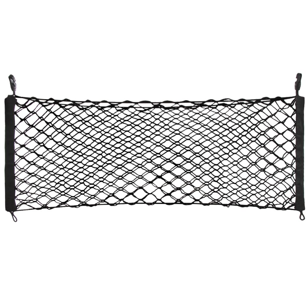 JessicaAlba Envelope Style Trunk Cargo Net for Toyota 4Runner 4 Runner 2003-2017 2018Brand New 4332990256