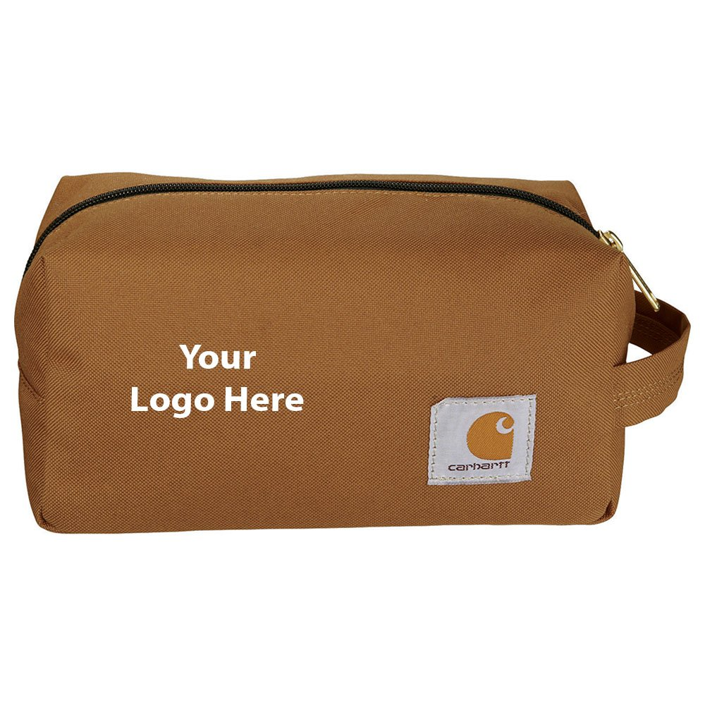 Carhartt Signature Travel Kit - 24 Quantity - $23.00 Each – PROMOTIONAL PRODUCT / BULK / BRANDED with YOUR LOGO / CUSTOMIZED