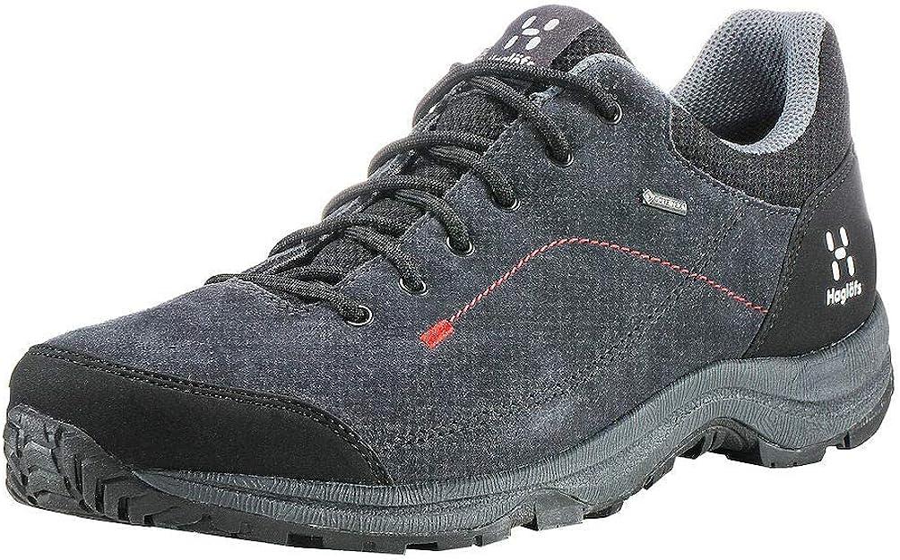 Haglöfs Krusa GT, Zapatillas de Senderismo para Hombre: Amazon.es: Zapatos y complementos