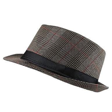 70faa095 [AKIROKY] 2017 Summer Men/Women Sun Hat Ladies Wide Brim Straw Hats Outdoor