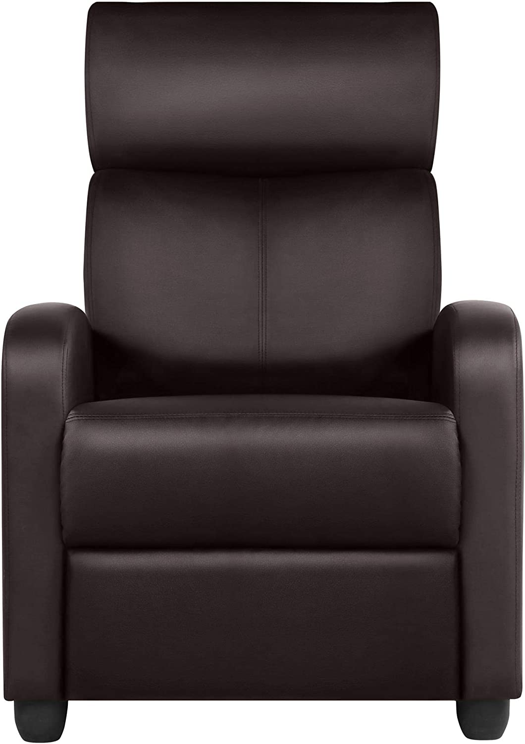 Recliner Chair Single Reclining Sofa