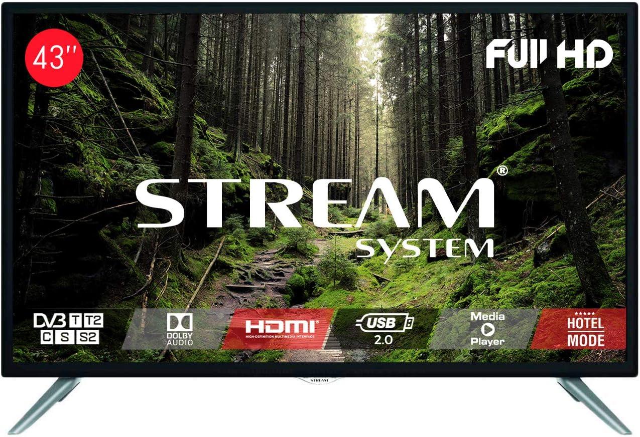 Stream System BM43C1 - TV 43