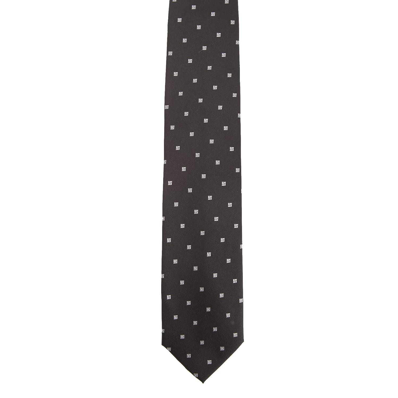 Premier cuatro corbata de rayas PR762 Negocios Formal Corbata de ropa de trabajo