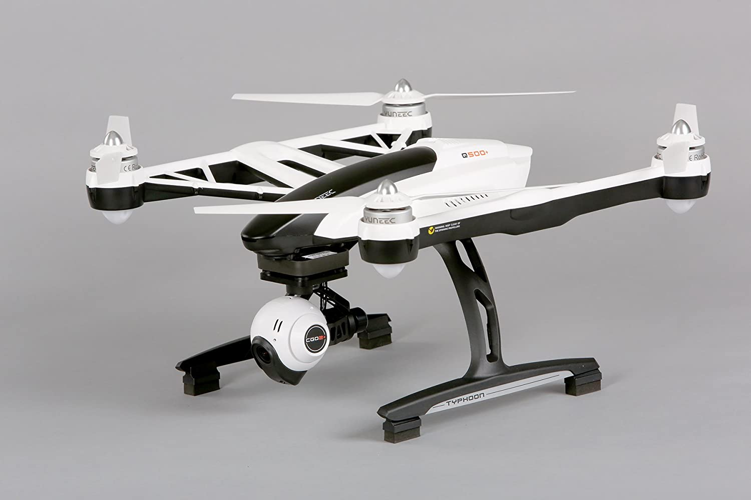 YUNEEC TYPHOON Q500+ AIRCRAFT DRIVER FOR WINDOWS