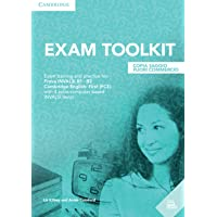 Exam toolkit for INVALSI and first. Per le Scuole superiori. Con espansione online