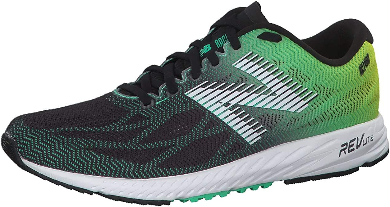 New Balance M1400v6, Zapatillas de Running para Hombre: Amazon.es: Zapatos y complementos