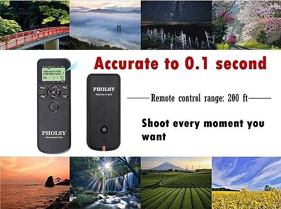 Kamera & Foto Fernauslser sumicorp.com ersetzt Pentax E K110D u.a ...