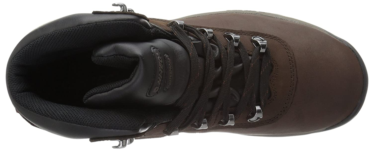 Hi-Tec Mens Altitude IV Waterproof Hiking Boot