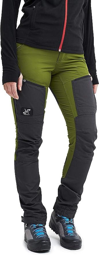 Ropa Pantalones De Senderismo Para Mujer Revolutionrace Pro Deportes Y Aire Libre Ak Oz Com