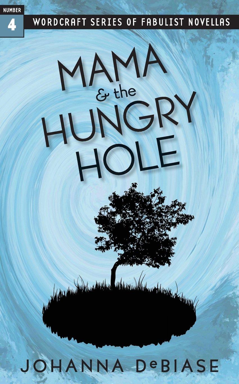 A hungry hole