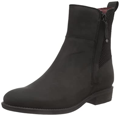 Marc O Polo Stiefelette Mit Innenkeil, Women s Ankle Boots, Black (990 Black 460b3921b0