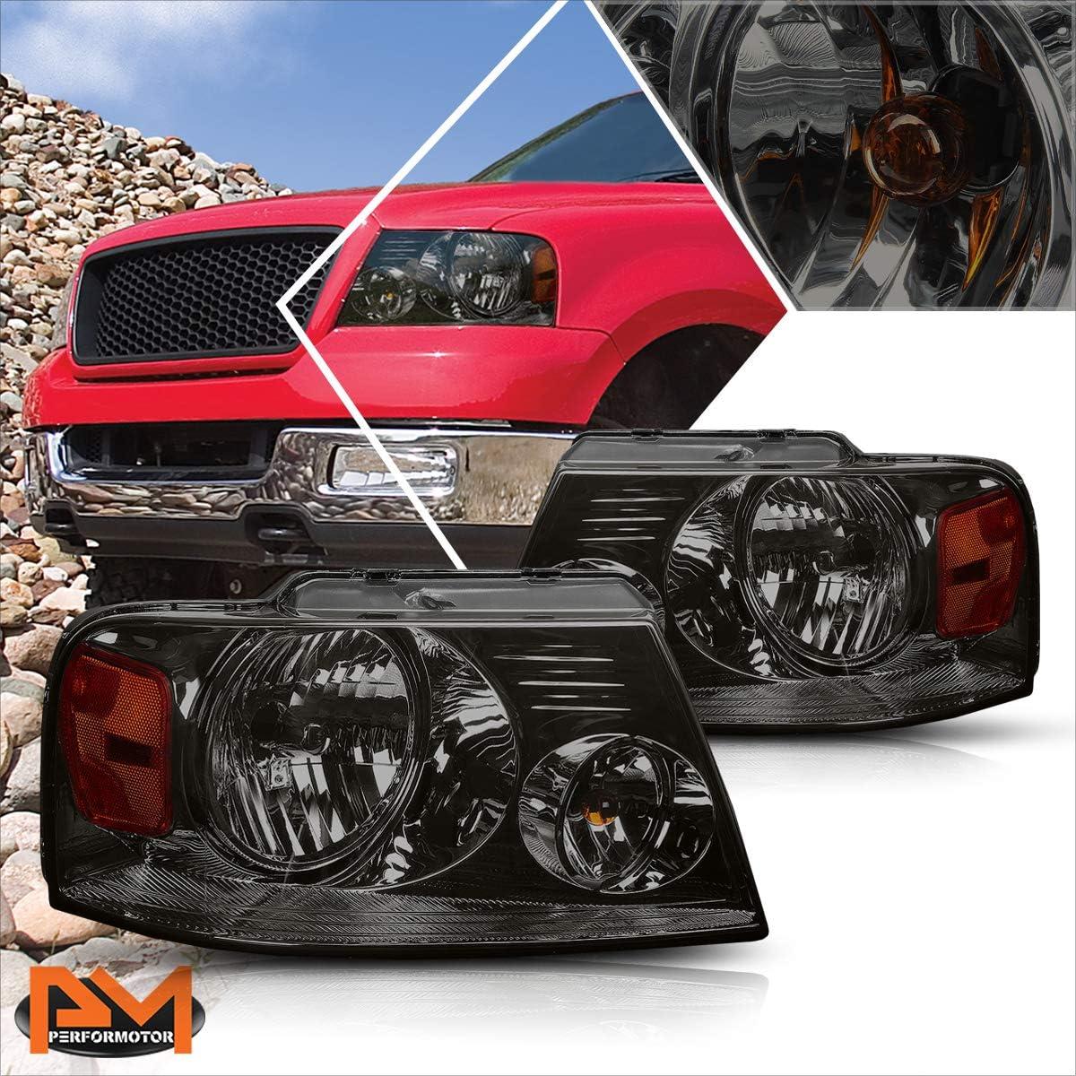 Lighting Assemblies & Accessories Automotive Headlight Assembly ...