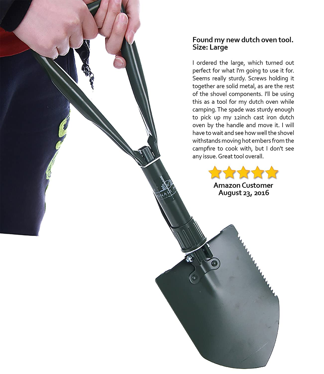 Shop Amazoncom Shovels