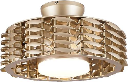Oceano Bladeless Ceiling Fan