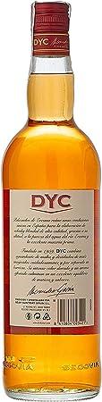 DYC Whisky Nacional, 40% - 1000 ml