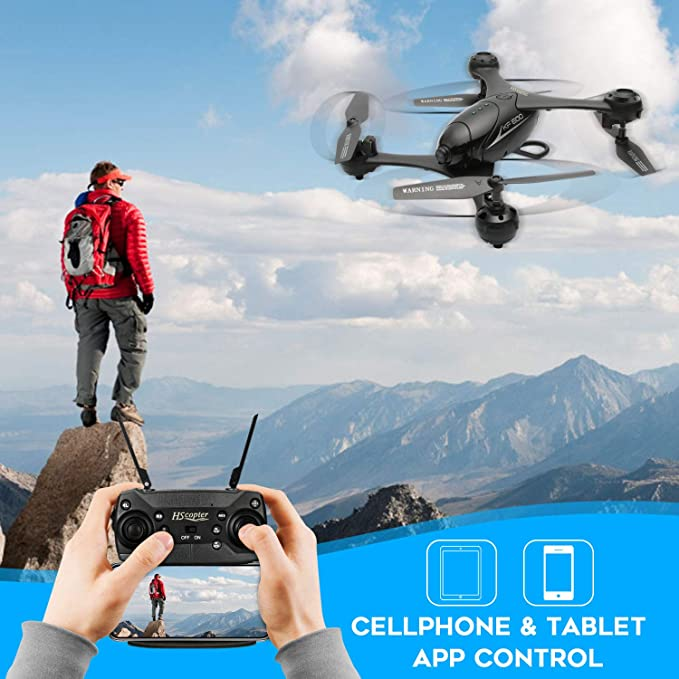 HSCOPTER  product image 2