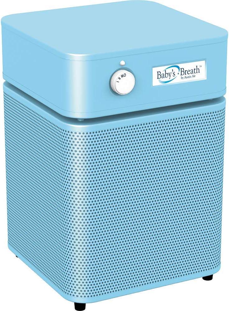 Purificador de aire para bebé (HM 205) con True Medical HEPA y ...
