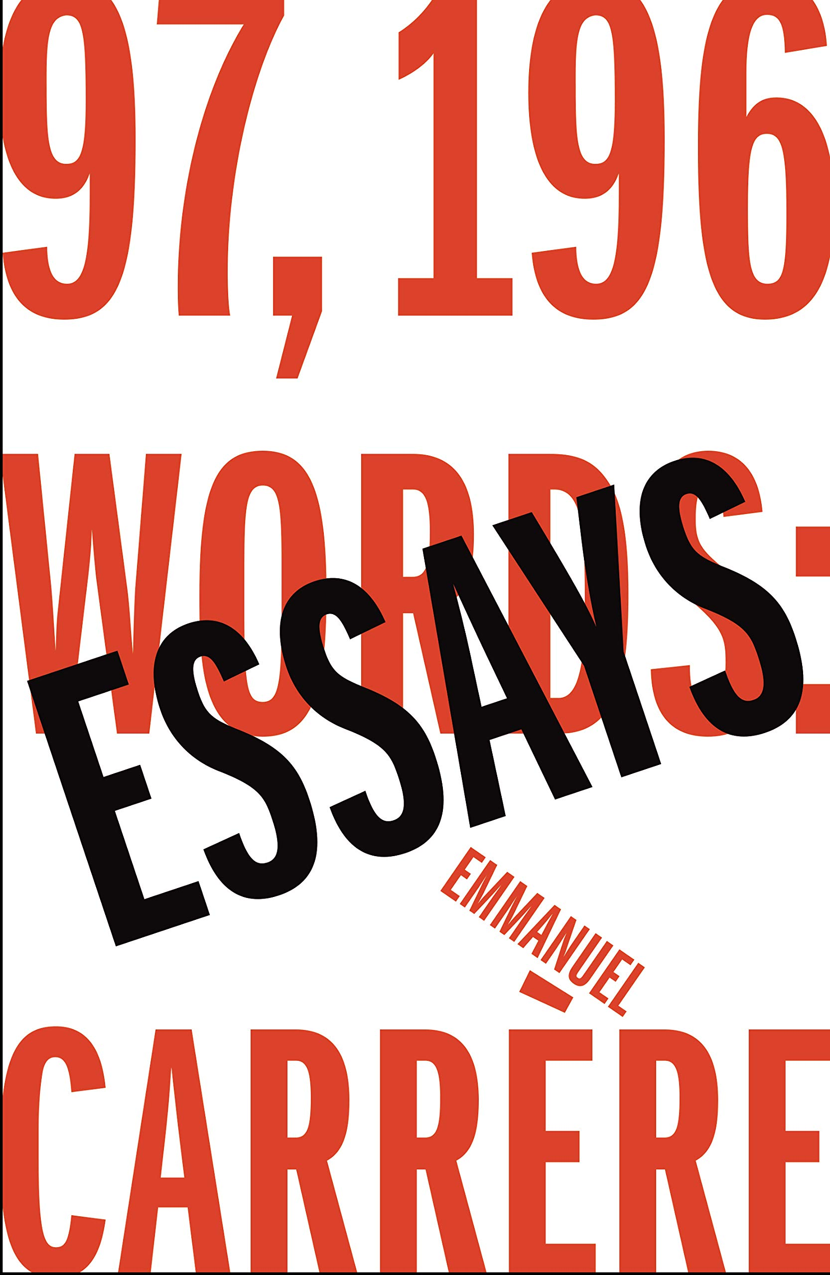 97196 Words  Essays  English Edition