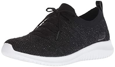 3cdfd5a92cf2 Skechers Women s s Ultra Flex-Strolling Out Trainers  Amazon.co.uk ...