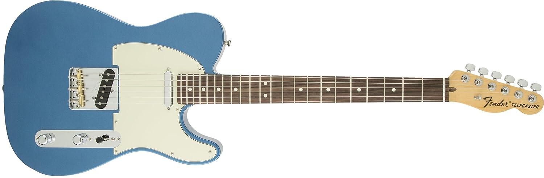 Fender American Special Telecasterš RW, LPB, Guitarra Electrica: Amazon.es: Instrumentos musicales