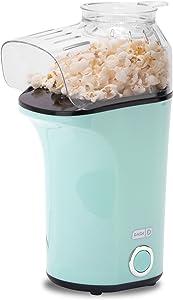 DASH Popcorn Machine