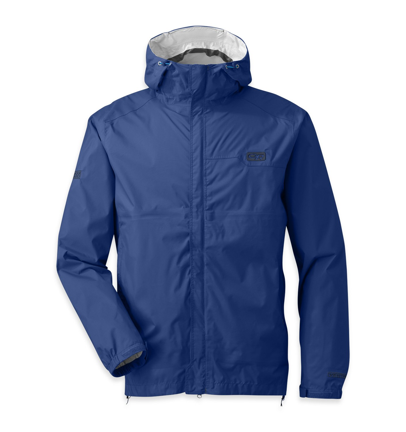 Outdoor Research Men's Horizon Jacket, Baltic, X-Large
