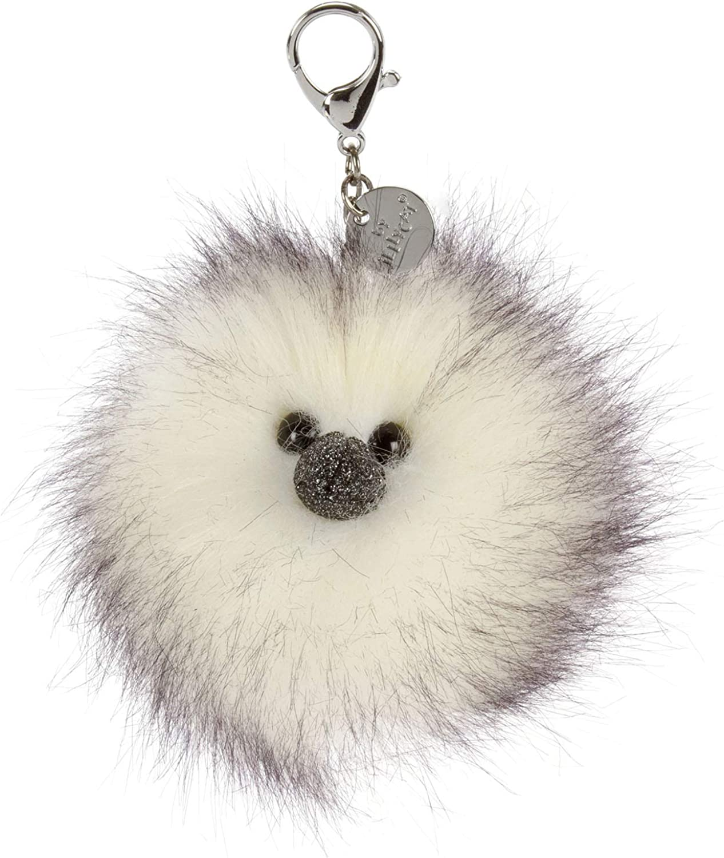 Bohemian Tassel pom Key Ring hand Bag Charm Accessory Key ring UK seller