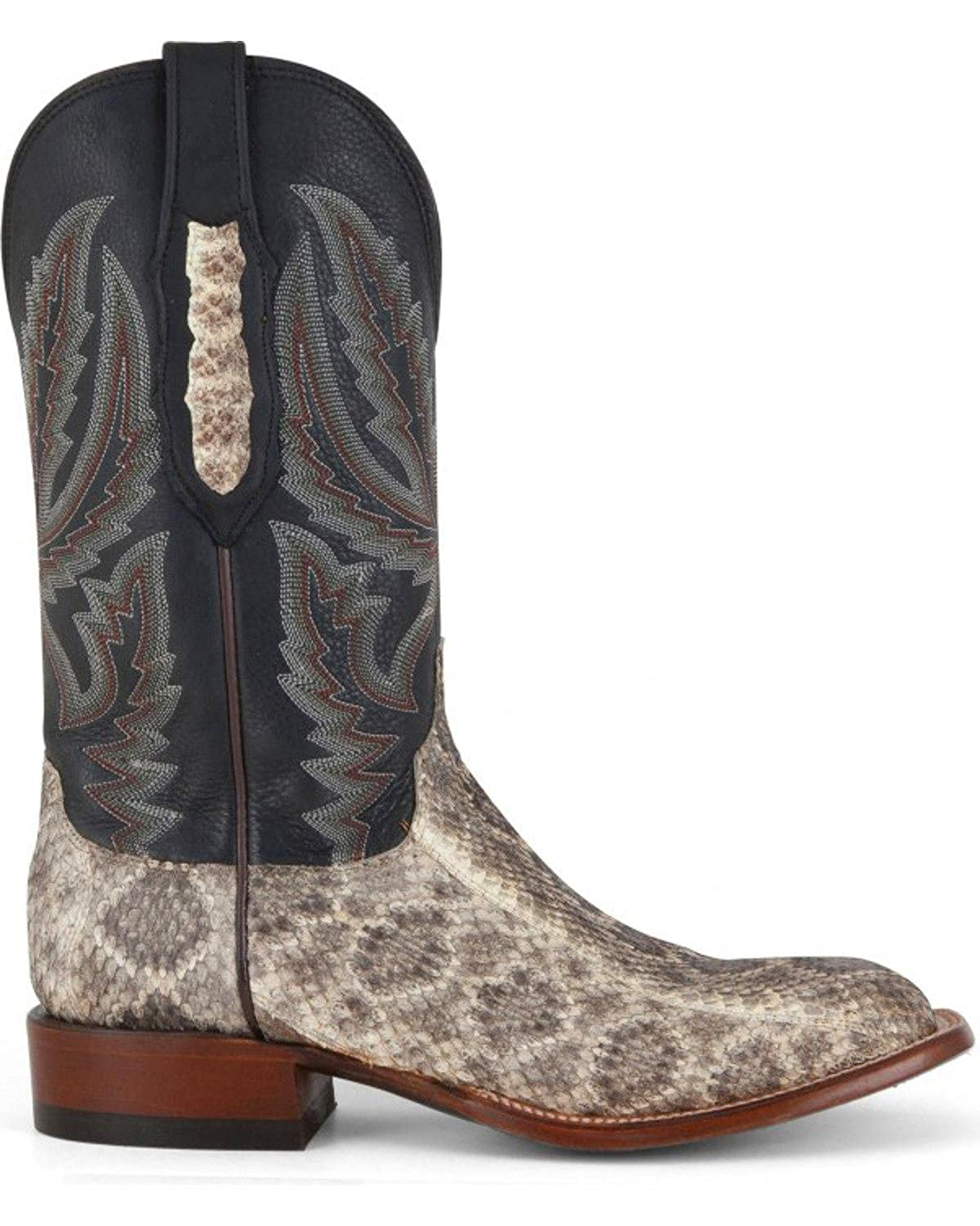Cheap Price From China Sale In China Lucchese Bootmaker Rex 7 Toe Cowboy Boot(Men's) -Brandy Alligator Cheap New 100% Guaranteed Buy Online With Paypal LReSYJqixc