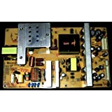 Sceptre X42BV-FULL HD LCD TV Repair Kit, Capacitors Only, Not the Entire Board