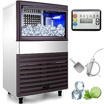 VEVOR Commercial Undercounter Ice Maker
