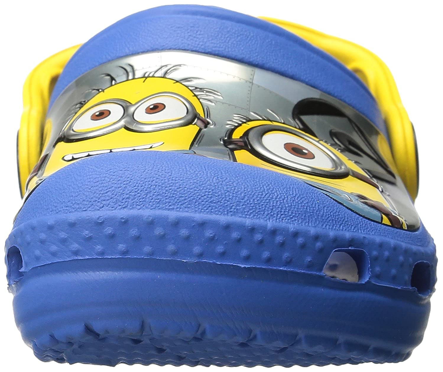 Crocs Kids CC Minions Clog