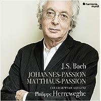 Bach: The St. John & St. Matthew Passions